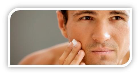 Krem dla mężczyzn Oriflame - pielęgnacja skóry twarzy
