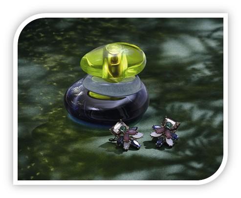 Woda toaletowa Oriflame Elvie Firefly - zapach dla kobiet